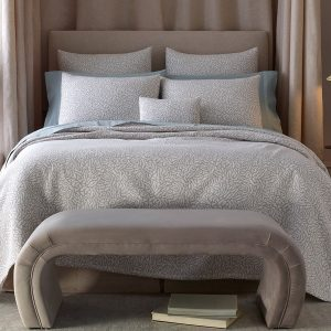 Cora Coverlet & Shams by Matouk