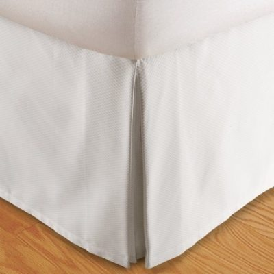 Lanai Bed Skirt by Matouk
