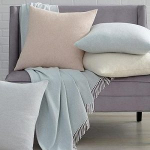 Terzo Decorative Pillow by Sferra