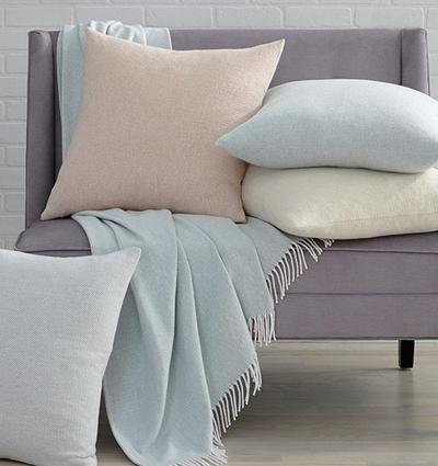 Terzo Decorative Pillow by Sferra