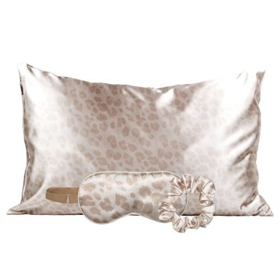 Satin Sleep Set by Kitsch