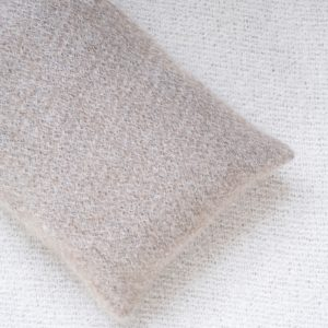 Collio Decorative Mohair Pillow by Sferra