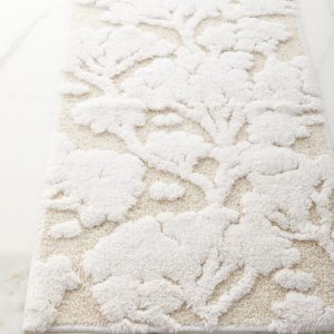 Eden Bath Rug by Graccioza