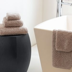 Egoist Towels by Graccioza