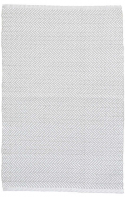 Herringbone Indoor/Outdoor Rug by Dash & Albert