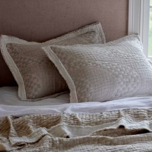 Hudson Linen Collection by TL at Home
