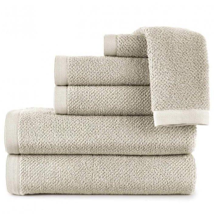 Jubilee Bath Towels by Peacock Alley