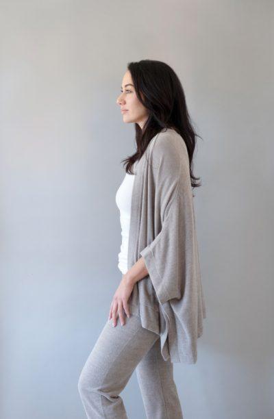 Kimono Wrap by Barefoot Dreams