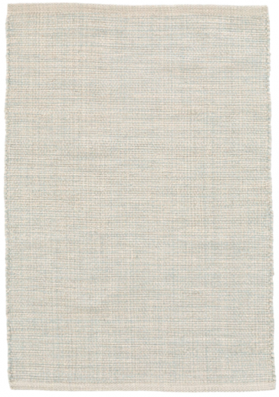 Marled Woven Cotton Rug by Dash & Albert