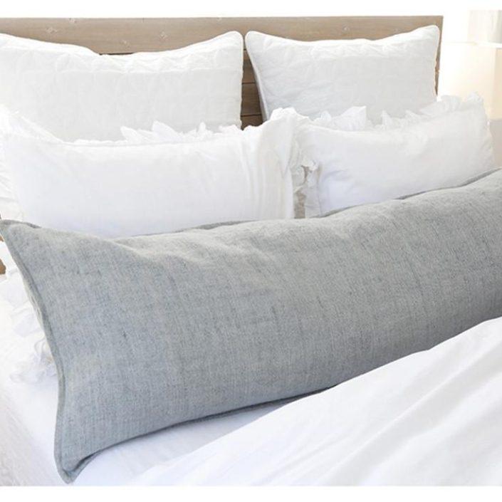 Montauk Body Pillow by Pom Pom at Home