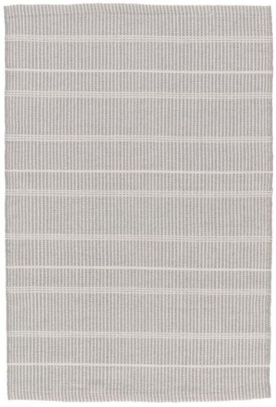 Samson Grey Indoor/Outdoor Rug by Dash & Albert