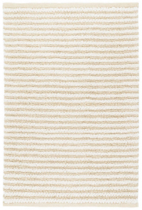 Shear Stripe Woven Rug by Dash & Albert