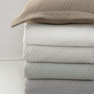 Simply Cotton Matelasse Collection