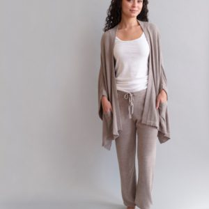 Cozy Chic Lite Track Pant by Barefoot Dreams