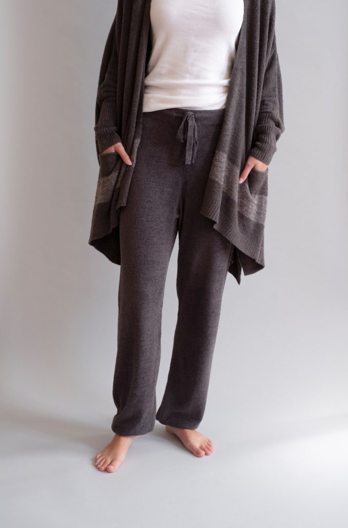 Cozychic Ultra Lite Track Pant by Barefoot Dreams