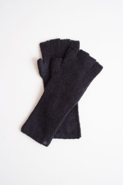 CozyChic Lite Fingerless Gloves by Barefoot Dreams