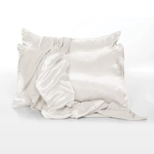 Dreamer Satin Pillowcase Set by PJ Harlow