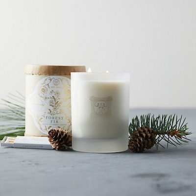 Forest Fir Two Wick Candle