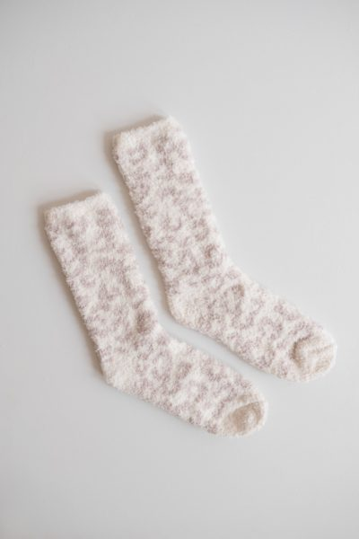 Into the Wild Socks by Barefoot Dreams