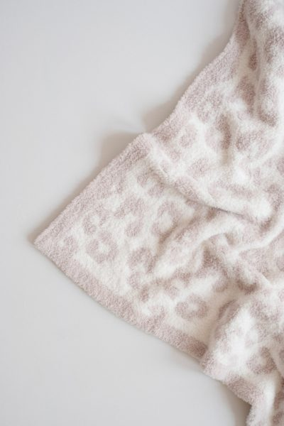Cozychic In The Wild Throw by Barefoot Dreams
