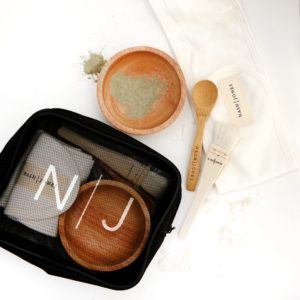 Facial Home Spa Mask Set by Nash and Jones