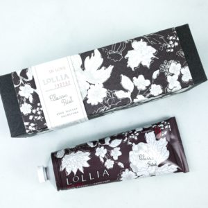 In Love Classic Petal Shea Butter Handcreme by Lollia