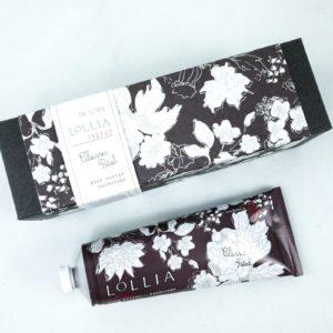 In Love Classic Petal Shea Butter Handcreme by Lollia