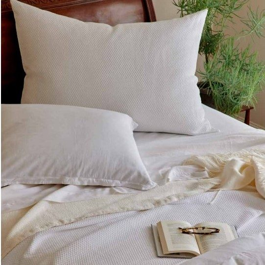Cashmere, Cotton Sheeting Collection by TL at Home