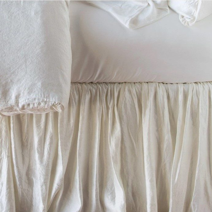 Paloma Bed Skirt by Bella Notte