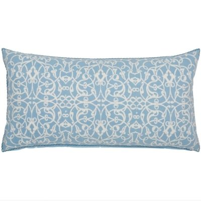 Aastha Bolster Pillow by John Robshaw