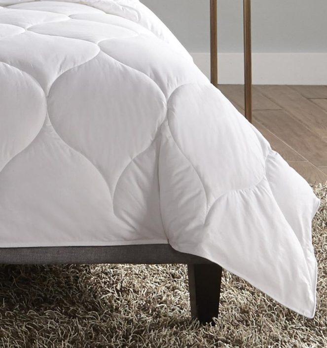Arcadia Down Alternative Blanket by Sferra
