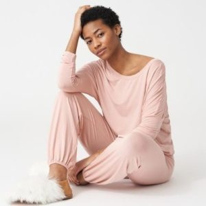 Gisele Slouchy Lounge Set by Eberjey