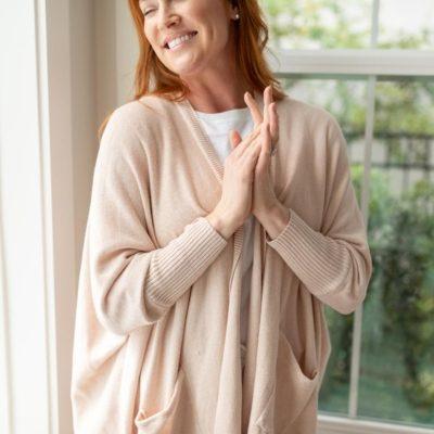 Organic Cotton Mila Sweater