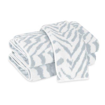 Quincy Bath Towels by Matouk