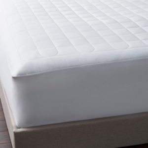 ThermaBalance Tencel Mattress Pad by Scandia