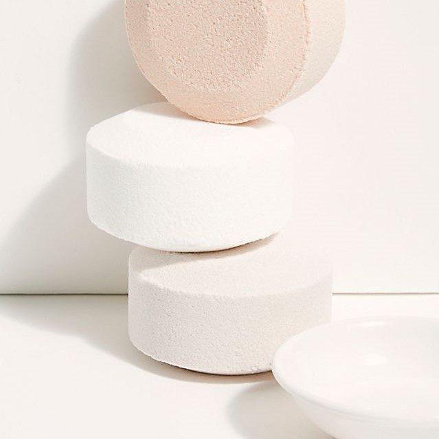 Aromatherapy Multi-Use Shower Steamer Sets