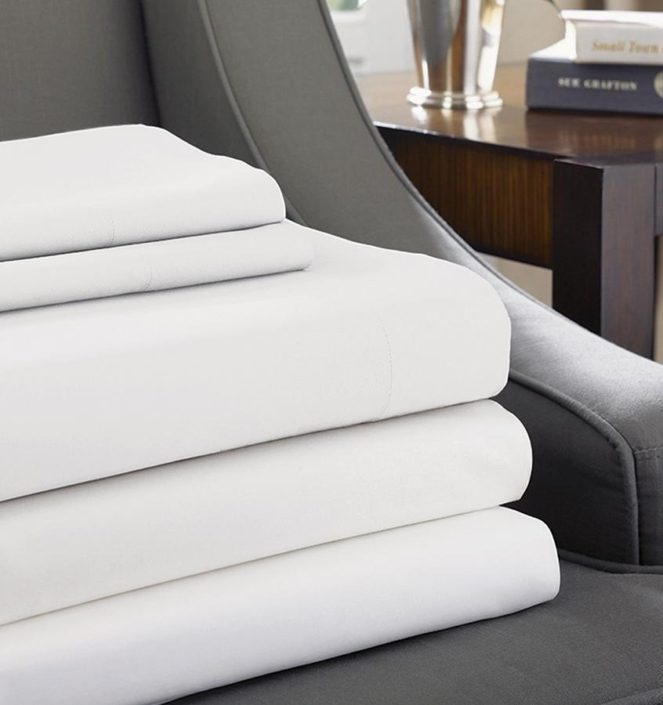 Simply Celeste Sheeting Collection by Sferra