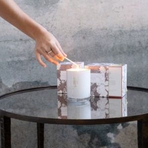 Luminary Scented Candle Collection by Lollia